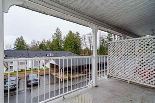 "Photo 16: 37 12296 224 Street in Maple Ridge: East Central Townhouse for sale in ""THE COLONIAL"" : MLS®# R2524241"