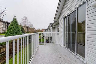 "Photo 24: 37 12296 224 Street in Maple Ridge: East Central Townhouse for sale in ""THE COLONIAL"" : MLS®# R2524241"