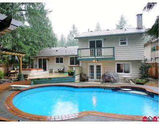 """Photo 10: 4454 202A Street in Langley: Langley City House for sale in """"BROOKSWOOD"""" : MLS®# F2706962"""