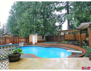 """Photo 9: 4454 202A Street in Langley: Langley City House for sale in """"BROOKSWOOD"""" : MLS®# F2706962"""
