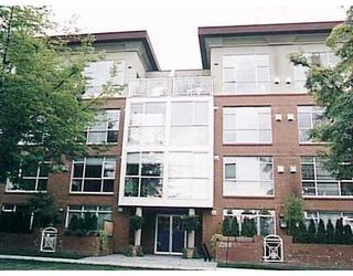 "Photo 1: 406 2268 W 12TH AV in Vancouver: Kitsilano Condo for sale in ""THE CONNAUGHT"" (Vancouver West)  : MLS®# V563591"