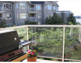 """Photo 6: 342 5880 DOVER Crescent in Richmond: Riverdale RI Condo for sale in """"WATERSIDE"""" : MLS®# V647121"""