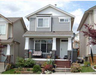 "Photo 2: 24377 102A Avenue in Maple_Ridge: Albion House for sale in ""FALCON LANDING"" (Maple Ridge)  : MLS®# V656424"