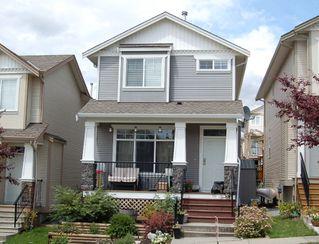 "Photo 1: 24377 102A Avenue in Maple_Ridge: Albion House for sale in ""FALCON LANDING"" (Maple Ridge)  : MLS®# V656424"