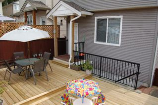 "Photo 13: 24377 102A Avenue in Maple_Ridge: Albion House for sale in ""FALCON LANDING"" (Maple Ridge)  : MLS®# V656424"