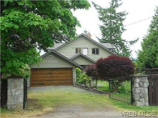 Photo 17: 10796 Madrona Drive in NORTH SAANICH: NS Deep Cove Single Family Detached for sale (North Saanich)  : MLS®# 295112