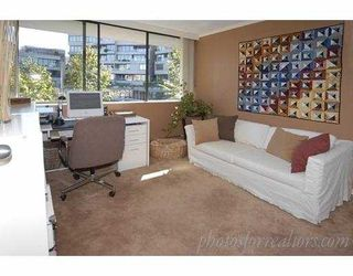 Photo 8: 311 674 LEG IN BOOT Square in Vancouver: False Creek Townhouse for sale (Vancouver West)  : MLS®# V668045