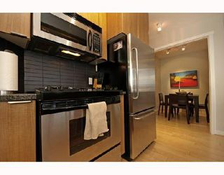 """Photo 3: 1901 1010 RICHARDS Street in Vancouver: Downtown VW Condo for sale in """"GALLERY"""" (Vancouver West)  : MLS®# V670409"""