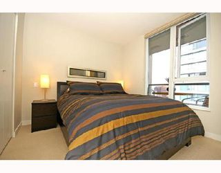 """Photo 6: 1901 1010 RICHARDS Street in Vancouver: Downtown VW Condo for sale in """"GALLERY"""" (Vancouver West)  : MLS®# V670409"""
