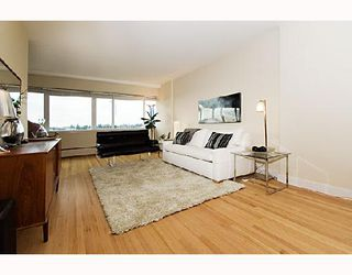 "Photo 3: 804 6026 TISDALL Street in Vancouver: Oakridge VW Condo for sale in ""OAKRIDGE TOWERS"" (Vancouver West)  : MLS®# V678770"