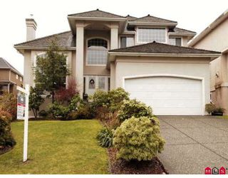 """Photo 1: 17118 104A Avenue in Surrey: Fraser Heights House for sale in """"FRASER HEIGHTS"""" (North Surrey)  : MLS®# F2800576"""