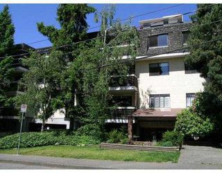 "Photo 7: 208 707 GLOUCESTER Street in New_Westminster: Uptown NW Condo for sale in ""Royal Mews"" (New Westminster)  : MLS®# V689665"
