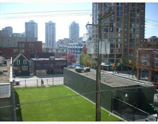 "Photo 3: 313 1082 SEYMOUR Street in Vancouver: Downtown VW Condo for sale in ""FREESIA"" (Vancouver West)  : MLS®# V703423"