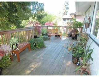 Photo 7: 3125 NOEL Drive in Burnaby: Sullivan Heights House for sale (Burnaby North)  : MLS®# V709377