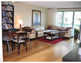 """Photo 2: 456 MOBERLY Road in Vancouver: False Creek Condo for sale in """"PACIFIC COVE"""" (Vancouver West)  : MLS®# V631971"""