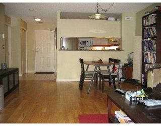 """Photo 5: 456 MOBERLY Road in Vancouver: False Creek Condo for sale in """"PACIFIC COVE"""" (Vancouver West)  : MLS®# V631971"""