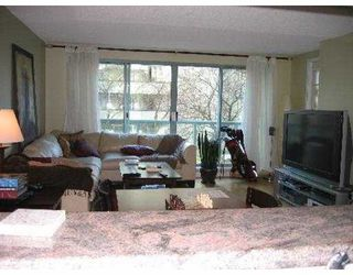 """Photo 4: 456 MOBERLY Road in Vancouver: False Creek Condo for sale in """"PACIFIC COVE"""" (Vancouver West)  : MLS®# V631971"""