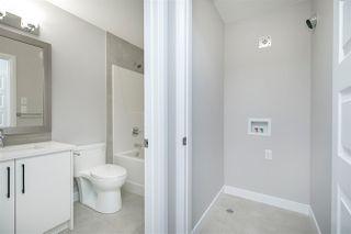 Photo 19:  in Edmonton: Zone 55 House Half Duplex for sale : MLS®# E4165381
