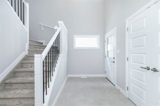 Photo 2:  in Edmonton: Zone 55 House Half Duplex for sale : MLS®# E4165381