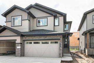 Photo 1:  in Edmonton: Zone 55 House Half Duplex for sale : MLS®# E4165381