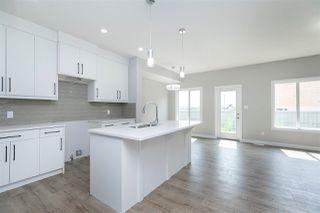 Photo 3:  in Edmonton: Zone 55 House Half Duplex for sale : MLS®# E4165381