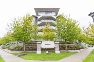 "Main Photo: 617 9373 HEMLOCK Drive in Richmond: McLennan North Condo for sale in ""MANDALAY"" : MLS®# R2390939"