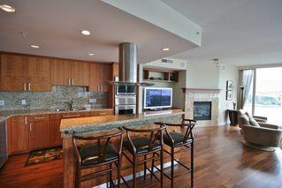Photo 5: 2302 1281 W Cordova Street in Callisto: Home for sale : MLS®# V1005195