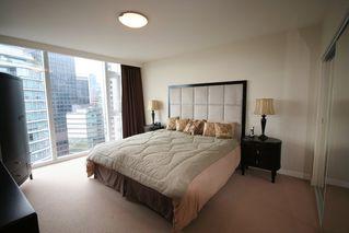 Photo 10: 2302 1281 W Cordova Street in Callisto: Home for sale : MLS®# V1005195