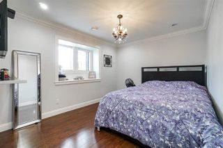 Photo 10: 2110 EDINBURGH Street in New Westminster: Connaught Heights House for sale : MLS®# R2394533