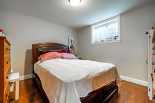 Photo 16: 2110 EDINBURGH Street in New Westminster: Connaught Heights House for sale : MLS®# R2394533