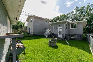 Photo 25: 12131 65 Street in Edmonton: Zone 06 House for sale : MLS®# E4168972