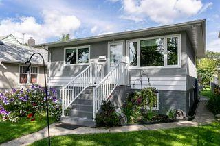Main Photo: 12131 65 Street in Edmonton: Zone 06 House for sale : MLS®# E4168972