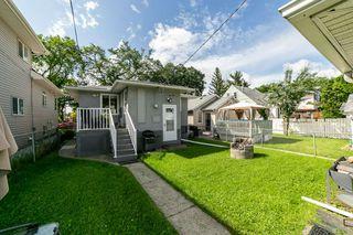 Photo 27: 12131 65 Street in Edmonton: Zone 06 House for sale : MLS®# E4168972
