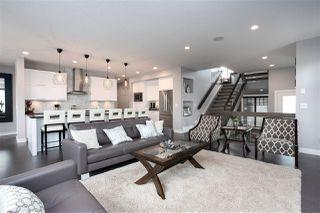 Photo 4: 2107 89B Street in Edmonton: Zone 53 House for sale : MLS®# E4169824