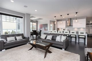 Photo 6: 2107 89B Street in Edmonton: Zone 53 House for sale : MLS®# E4169824