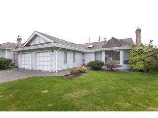 Photo 1: 14346 19TH AVENUE in Surrey: Sunnyside Park Surrey House for sale (South Surrey White Rock)  : MLS®# R2040244