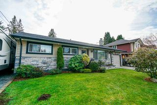 Photo 1: 20314 CHATWIN Avenue in Maple Ridge: Northwest Maple Ridge House for sale : MLS®# R2419161