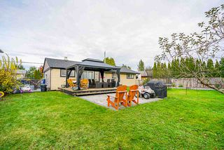 Photo 19: 20314 CHATWIN Avenue in Maple Ridge: Northwest Maple Ridge House for sale : MLS®# R2419161