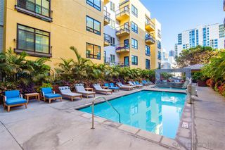 Photo 20: DOWNTOWN Condo for sale : 1 bedrooms : 889 Date St #422 in San Diego