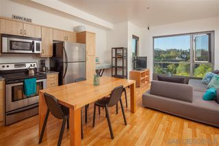 Main Photo: DOWNTOWN Condo for sale : 1 bedrooms : 889 Date St #422 in San Diego