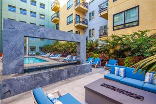 Photo 25: DOWNTOWN Condo for sale : 1 bedrooms : 889 Date St #422 in San Diego