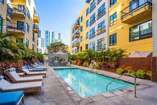 Photo 21: DOWNTOWN Condo for sale : 1 bedrooms : 889 Date St #422 in San Diego