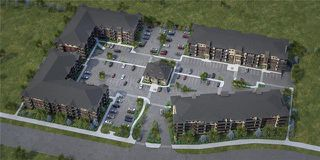 Photo 2: 111 50 Philip Lee Drive in Winnipeg: Crocus Meadows Condominium for sale (3K)  : MLS®# 202001376