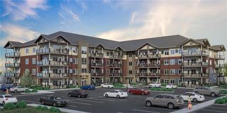Photo 1: 111 50 Philip Lee Drive in Winnipeg: Crocus Meadows Condominium for sale (3K)  : MLS®# 202001376