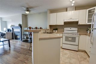 Photo 4: 1103 950 Arbour Lake Road NW in Calgary: Arbour Lake Apartment for sale : MLS®# C4288091