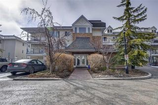 Photo 1: 1103 950 Arbour Lake Road NW in Calgary: Arbour Lake Apartment for sale : MLS®# C4288091