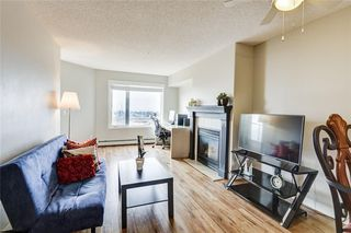 Photo 7: 1103 950 Arbour Lake Road NW in Calgary: Arbour Lake Apartment for sale : MLS®# C4288091