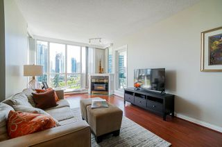 "Photo 8: 10E 6128 PATTERSON Avenue in Burnaby: Metrotown Condo for sale in ""Grand Central Park Place"" (Burnaby South)  : MLS®# R2454140"