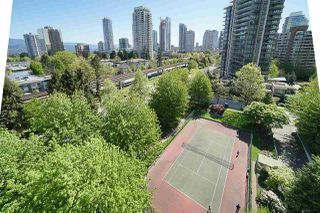 "Photo 13: 10E 6128 PATTERSON Avenue in Burnaby: Metrotown Condo for sale in ""Grand Central Park Place"" (Burnaby South)  : MLS®# R2454140"