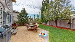 Photo 33: 7518 SPEAKER Way in Edmonton: Zone 14 House for sale : MLS®# E4200542